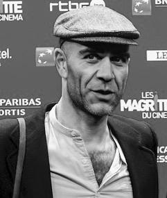 Maarten Loix portrait